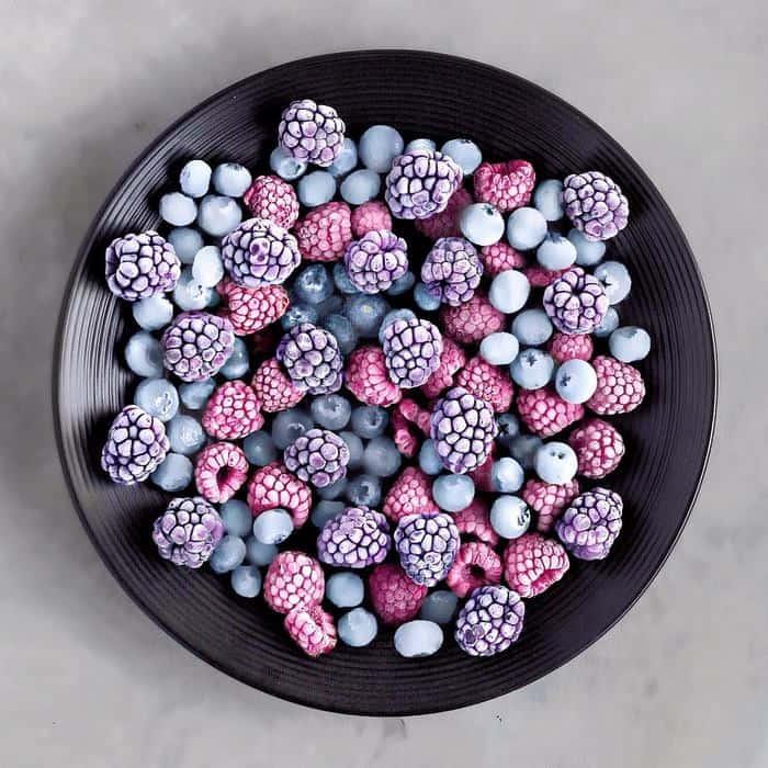 Вегански сладкиши