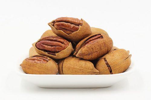 американски орехи