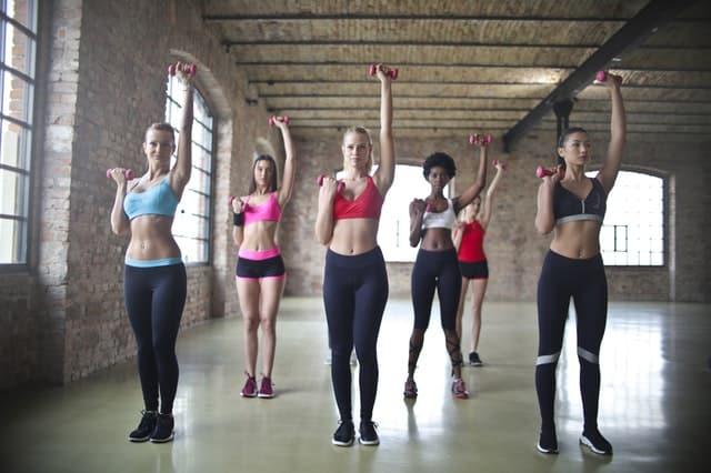 анаеробни упражнения