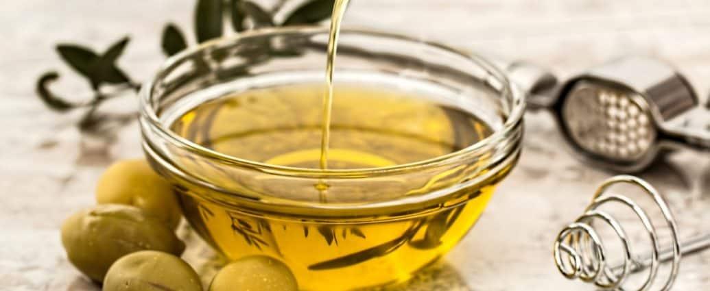 арганово масло