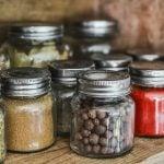 7-те най-здравословни билки и подправки