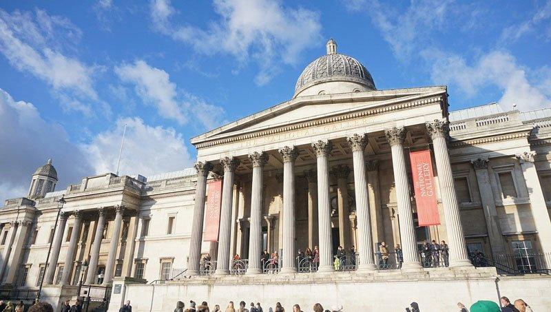 британски-музей