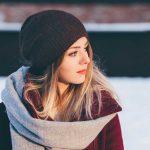 Зимна мода - Идеи за цялостна зимна визия
