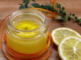лимоново етерично масло