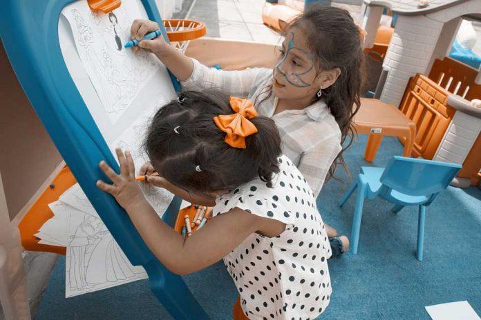 организиране на парти за деца