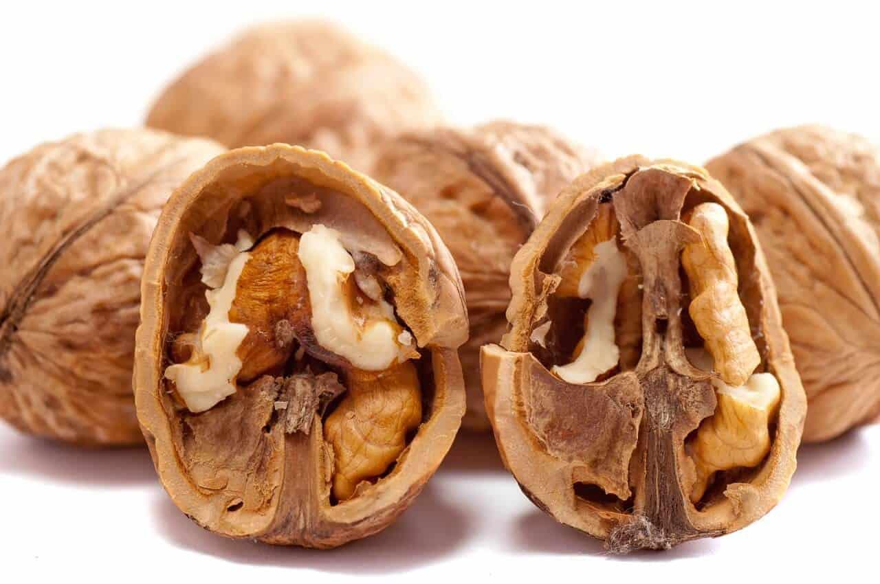 Защо орехите са полезни за здравето?