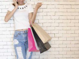 пазаруване без причина