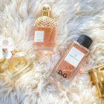 парфюми на известните личности