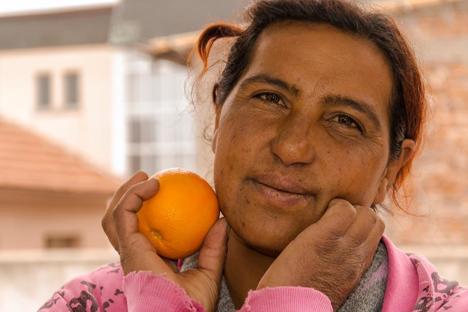 портокалче