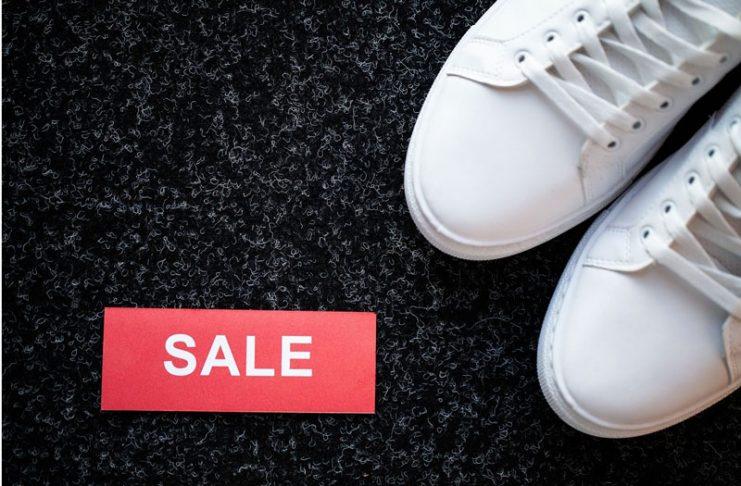 разпродажба на дамски маратонки – класа на достъпна цена