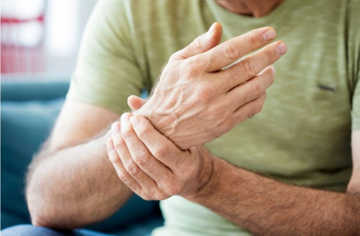 реактивен артрит