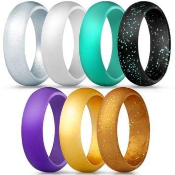 силиконов пръстен