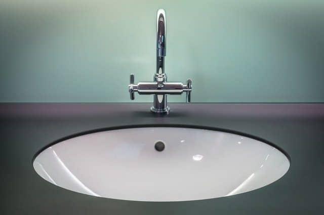 смесител за баня