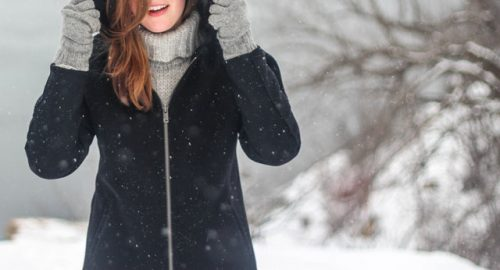 топли дрехи