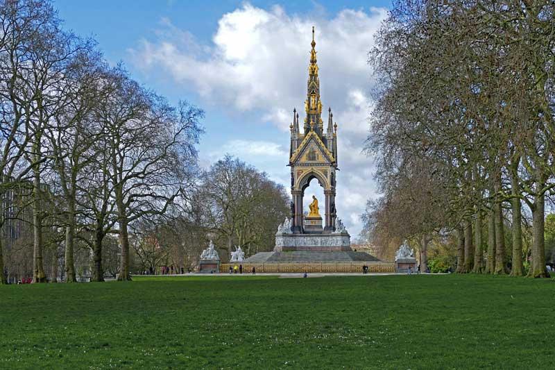 хайд-парк-лондон