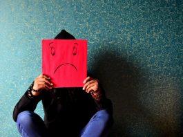 зимна депресия