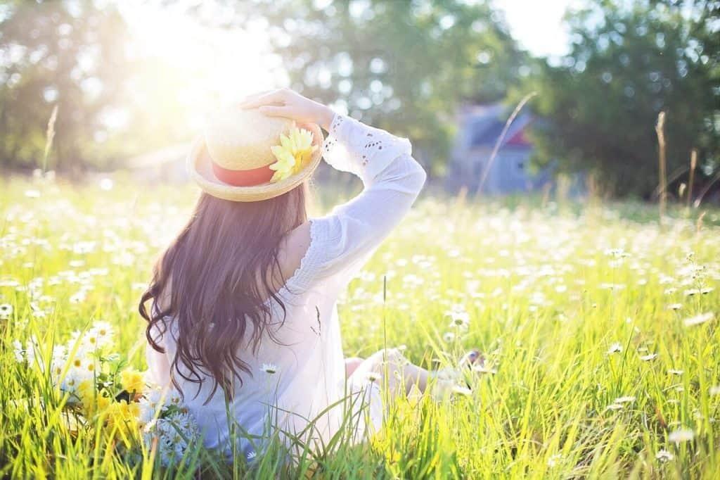 Пролетта – време за ново начало