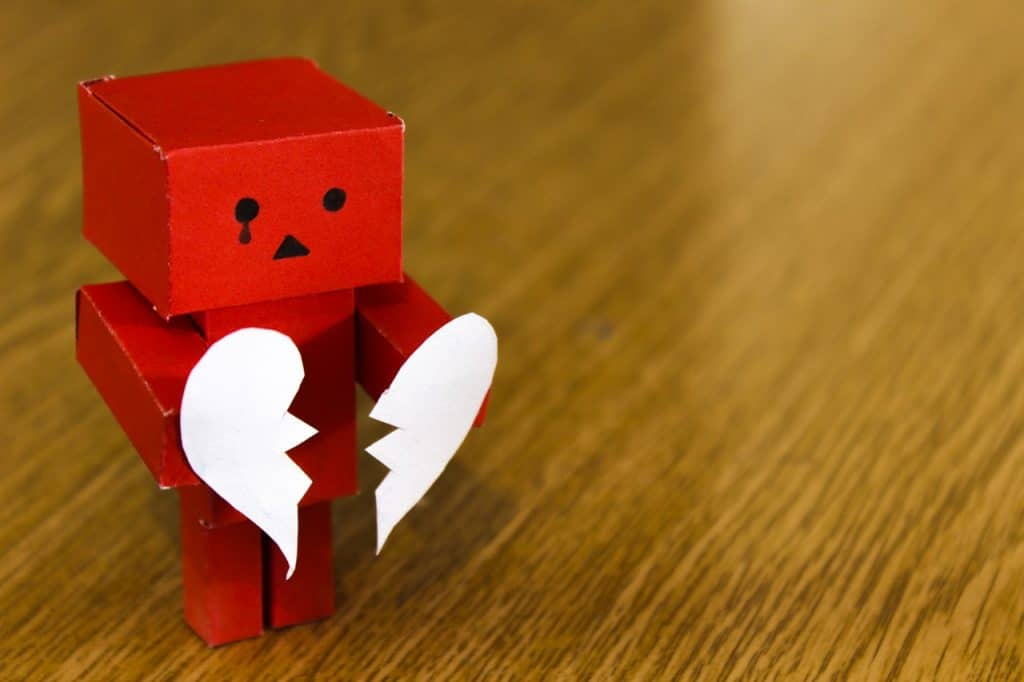 Ех, любовна тъга.. разкрий своята тайна, най-красива на света