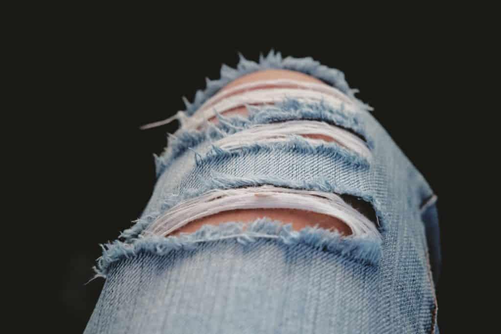 9 модела дънки според фигурата ви