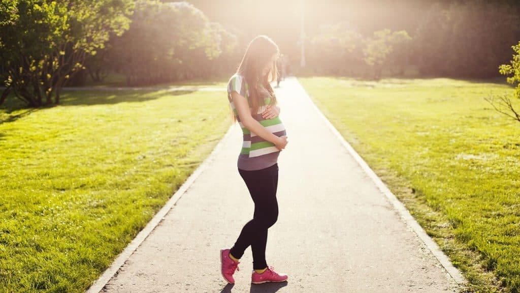 10 супер модни съвета за бременни