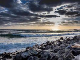 интересни факти за черно море