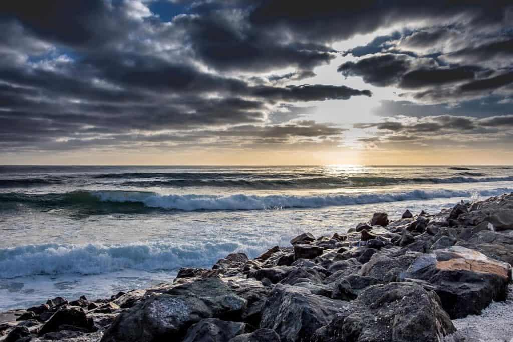 6 невероятни факта за Черно море
