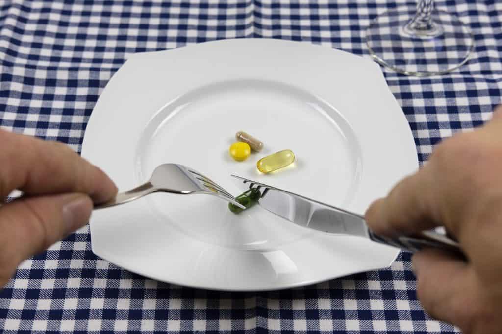 Храни, които трябва да се избягват