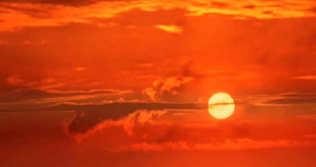 5 интересни митове и легенди за слънцето