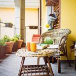 Четири начина да превърнете балкона в летен оазис