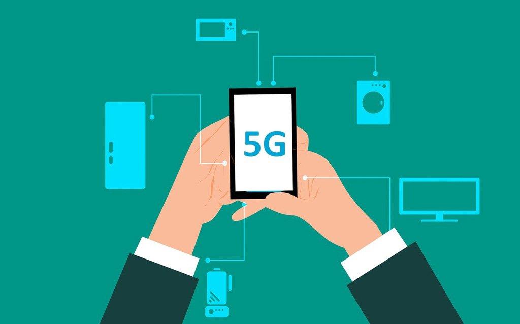 Какво е 5G мрежа и какво е нейното въздействие?