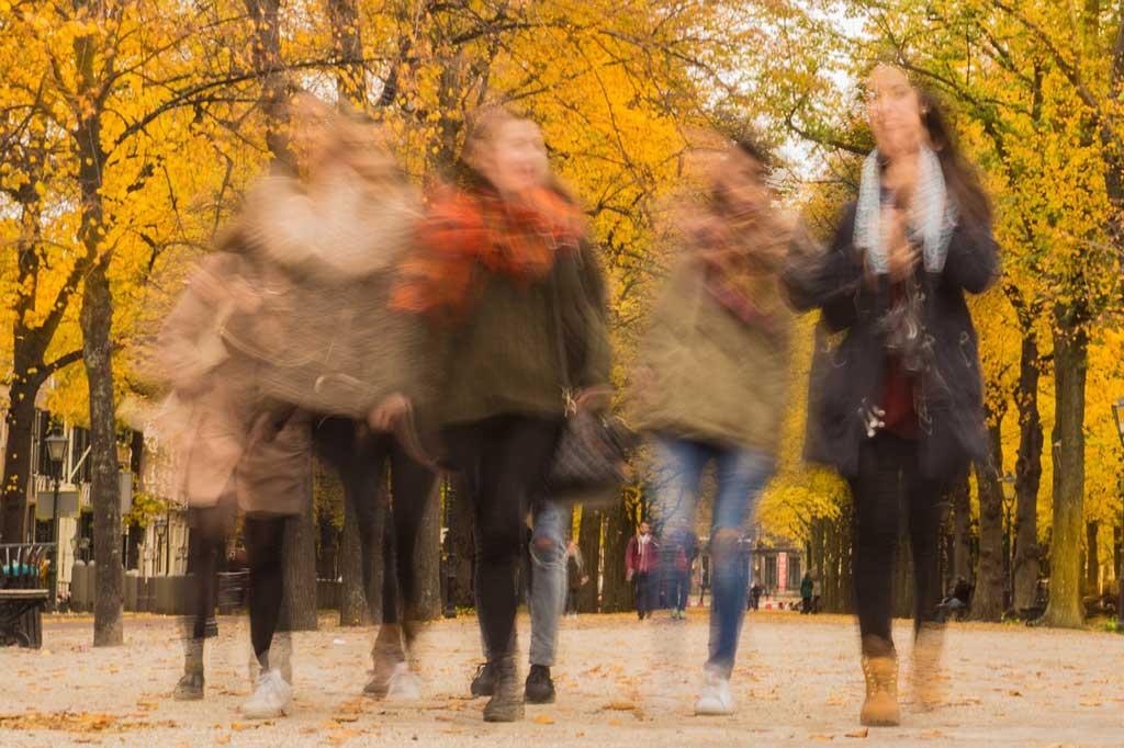 6 идеи за есенно облекло
