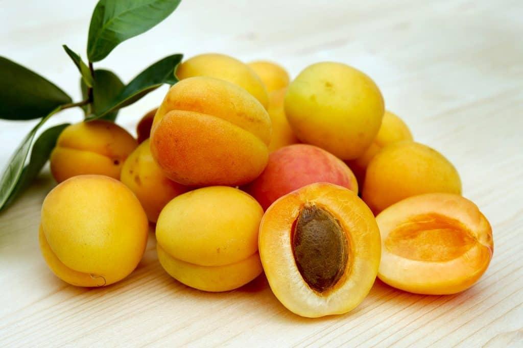 Кайсията: Вкусен плод и добър приятел на здравето