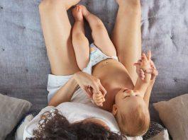 козметика за бебето