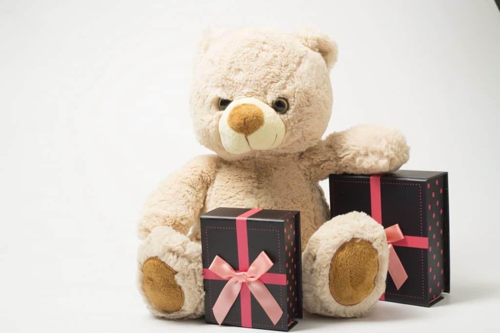 Как да изберем подходящ подарък за дете