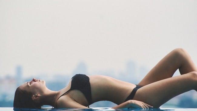 Каква е тайната на жените с перфектно тяло?