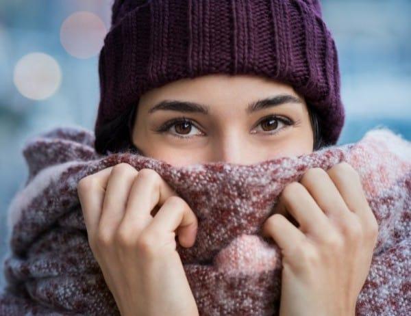 """3 начина да носим шал тип """"одеяло"""""""