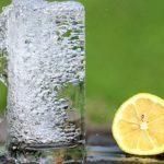 Магията на лимонената вода