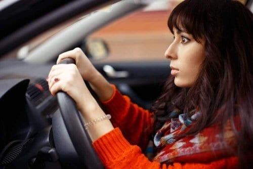Защо се страхуваме от шофирането?