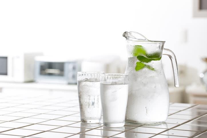 Пет признака, че не пиете достатъчно вода