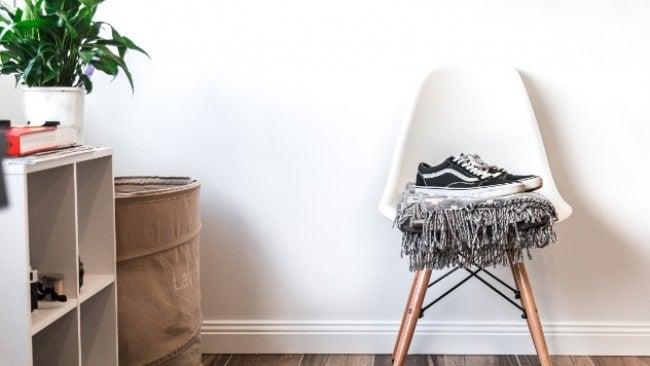 6 съвета за разчистване на гардероба в края на зимата