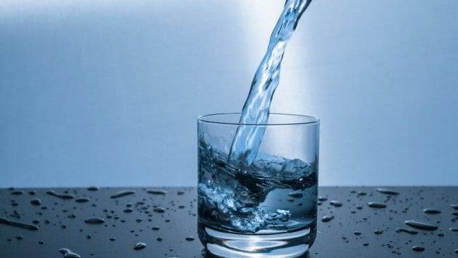 8 ситуации, в които да не пиете вода