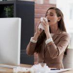 5 храни, които да избягвате, когато сте болни