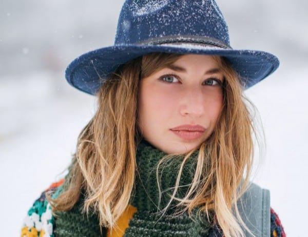 Пет супер идеи за свежа зимна визия