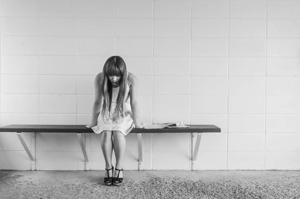 5 неща, които водят до депресия